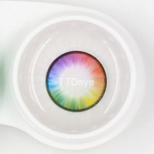 TTDeye from Colored Contacts