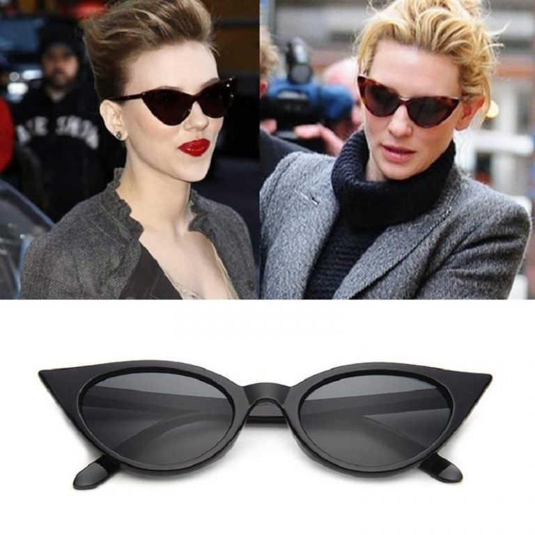 The Qualities Of Women's Polarized Cat Eye Sunglasses