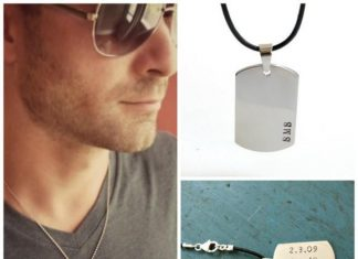 mens-dog-tag-Engraved-Necklace
