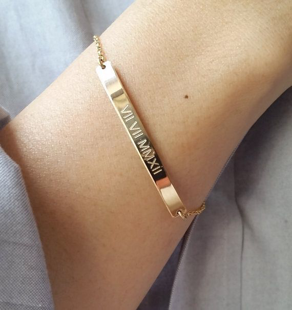 A Complete Guide To Choosing An Engraved Bracelet