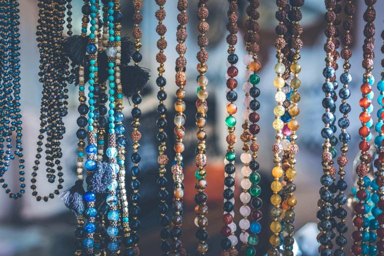 Impacts Of Wearing Chakras Jewelry In Your Life