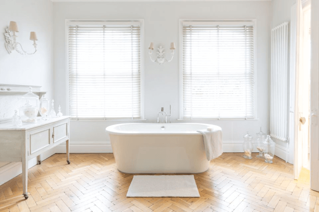 The best tips to choosing the right bathtub